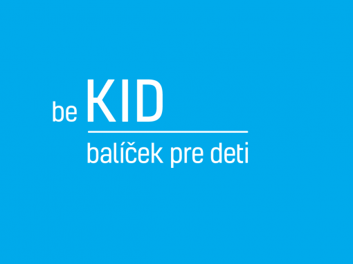 be KID