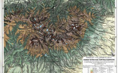 Poznáte slovenské hory?